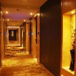 Photo de Ying Shang Hotel Guangzhou Xingang Middle Road
