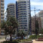 Photo of Grosvenor Beachfront Apartments