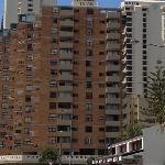 Foto de Paradise Towers Apartments