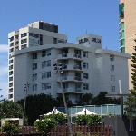 Foto de Carlton Apartments