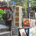 Photo of Gallery Inn Xiamen Gulangyu Wenyi Fuxing