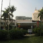 Photo of Greenery Hotel
