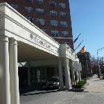 Doubletree Inn at The Colonnade Foto