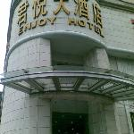 Enjoy Hotel