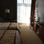Photo of Tengchong Empark Grand Hotel Tour Hotel