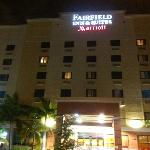 Фотография Fairfield Inn Marriott