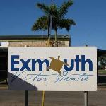 Exmouth Visitors Center