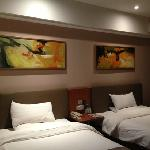 Photo of Hanting Seasons Hotel Shenyang Zhongshan Garden