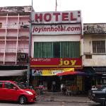 Photo of Joy Inn Hotel