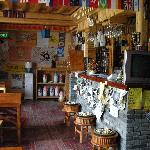 Labrang Redrock International Youth Hostelの写真