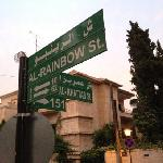 Rainbow Street