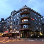 Photo de Sheraton Zurich Neues Schloss Hotel