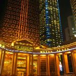 China Mayors Hotel resmi