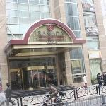 Photo de Ramada Plaza Peace Shanghai