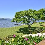 Foto de Nicara Lakeside Lodge