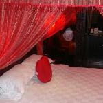 We Love Hotel (Shanghai Wuzhong Road) Foto