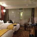 Φωτογραφία: Changjiang International Hotel