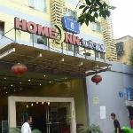 Home Inn (Chengdu Railway Station)의 사진