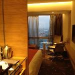 Crowne Plaza Wing On City Zhongshan Hotel의 사진