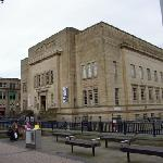 Huddersfield Art Gallery