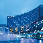 Tonino Lamborghini City Center Hotel Kunshan