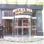 Photo de Motel 168 (Changsha Furong)