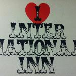 Foto de The International Inn