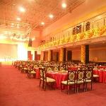 Dahongmen International  Exhibition Center Hotel resmi