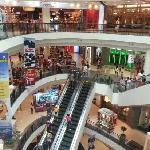 The Avenue Shopping Mall