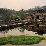 Lukong Ancient Town