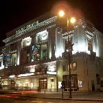 ‪Liverpool Empire Theatre‬
