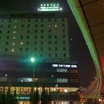 Foto di Kobe Port Tower Hotel Annex
