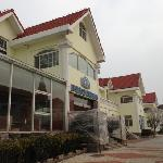 Photo de Starway Sunshine Seacoast Villa Hotel