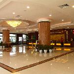 Jinmandi Internation Hotel resmi