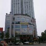 Foto de Jinkailai International Business Hotel