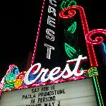 Crest Theater