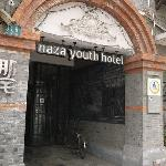 Naza International Youth Hostel resmi