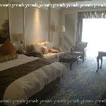 Photo de Grand Metropark Ocean Spring Resort Qingdao