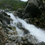 Hanmi Waterfall