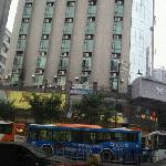 Photo of Tianyue Hotel