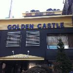 golden castle