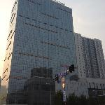 Foto de Grand Mercure Jinan Sunshine by ACCOR