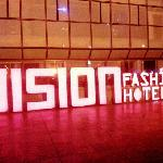 Photo de Vision Fashion Hotel