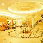 Photo de Carrianna Hotel Foshan
