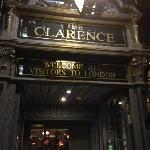 Photo of The Clarence