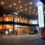 Φωτογραφία: Howard Johnson Caida Plaza Shanghai