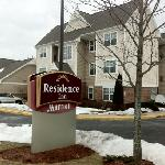  Residence Inn Hartford