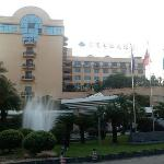 Photo of Xiangjiang Hotel