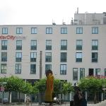 Foto van Inter City Hotel