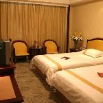 Orange Hotel Seclect Qingdao Jiangxi Road
